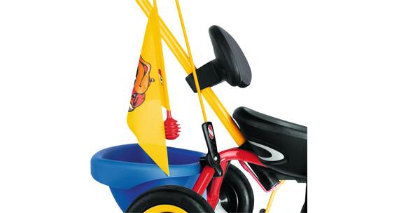 Puky SW 2 Dzieci dla D/F żółty/kolorowy